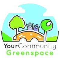 your community greenspace logo
