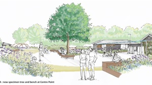 Your Community Greenspace: Capital works